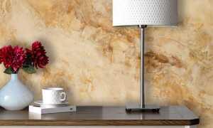 Венецианка под мрамор: как создать имитацию мрамора своими руками