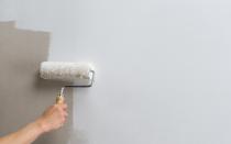 Пошаговая подготовка стен под жидкие обои