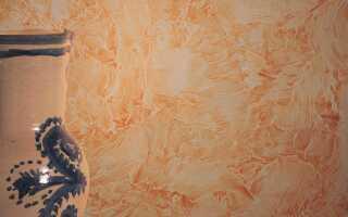 Выбор лессирующего состава для декоративной штукатурки: нанесение и изготовление