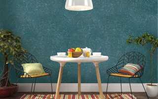 Преимущества и недостатки использования декоративной штукатурки в квартире
